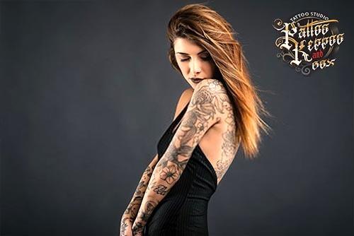 So wählen Sie Ihr erstes Tattoo - Studio Wien Pattos Keppos