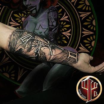 Lowe-arme-tattoo-ous-Tattoo-Studio-Pattos-keppos-Pinterest-4